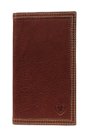 Ariat Rodeo Distressed Leather Wallet