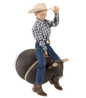 Big Country Farm Toys Bouncy Bull