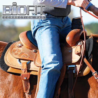 Classic Equine-Bio Fit Correction Pad