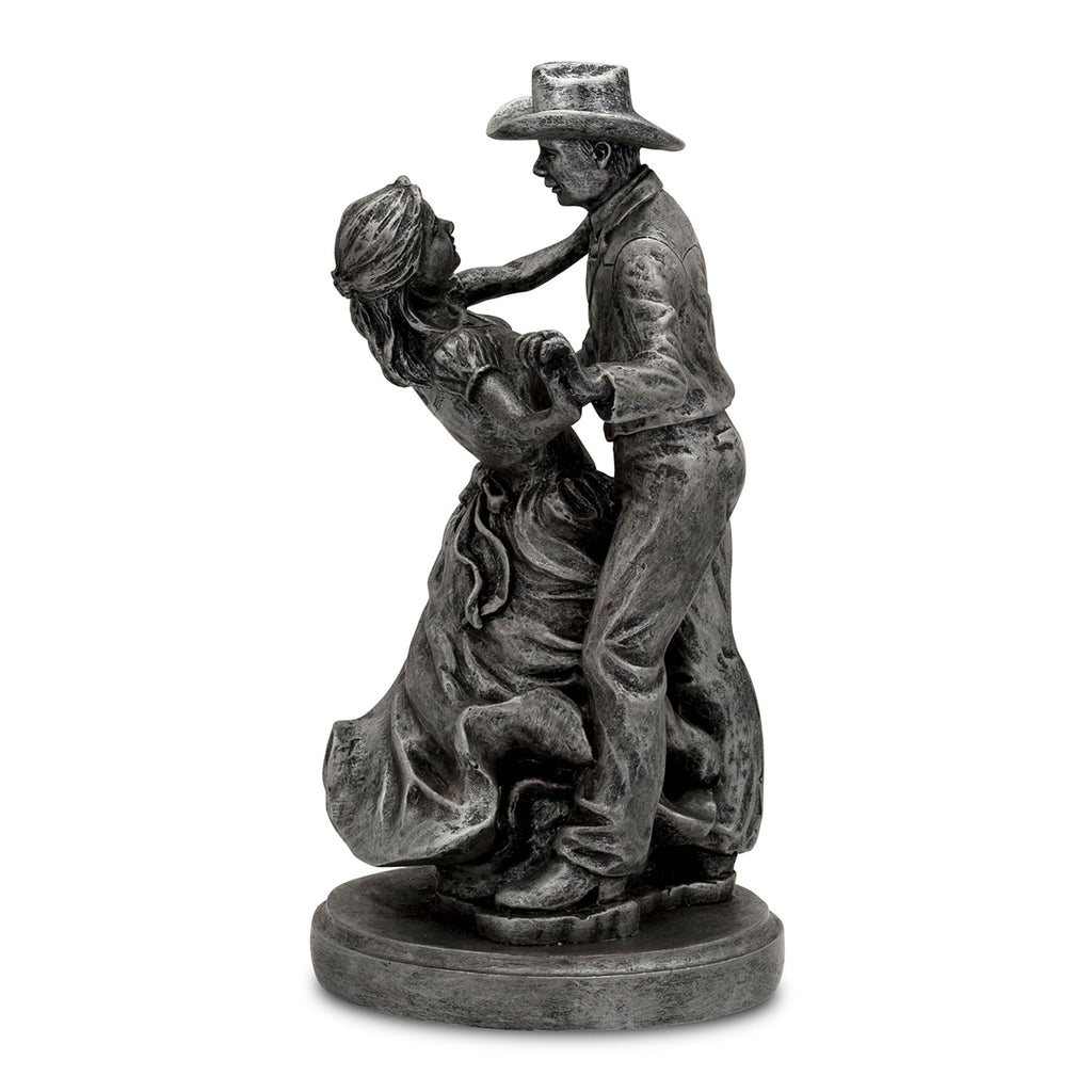 Montana Silversmiths  The First Dance Cake Topper