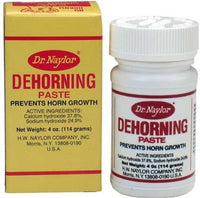 Dr. Naylor's Dehorning Paste