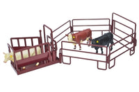Little Buster Cattle Chute Play Set