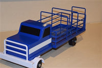 Little Buster Cattle Truck ( Blue)