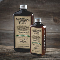 Chamberlain's Straight Cleaner NO. 2- Leather Cleaner