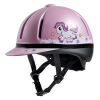 Troxel Legacy Helmet - Youth