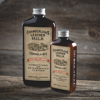 Chamberlain's Leather Care Liniment NO. 1- Leather Conditioner