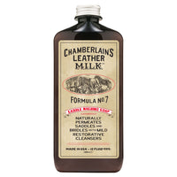 Chamberlain's Saddle Washing Soap NO. 7 – Premium Saddle Cleaner