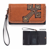 Blazin Roxx Delilah Cross Clutch