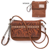 Blazin Roxx Nora Cross Body Bag