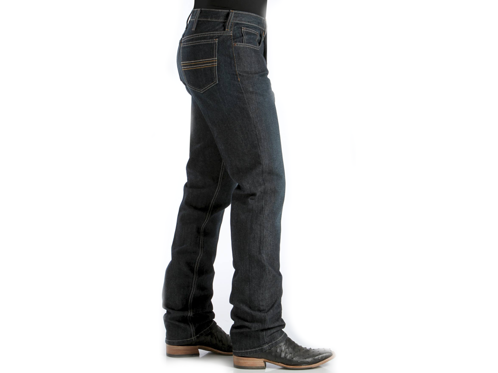 Cinch-Silver Label Jean Dark-Men