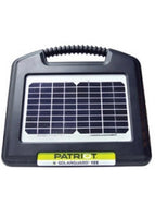 Patriot Solarguard 155 12v Solar Fence Energizer