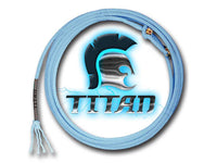 Lone Star Ropes Titan 4 Strand Team Rope