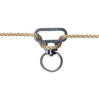 Outfitters Supply In-Line Swivel