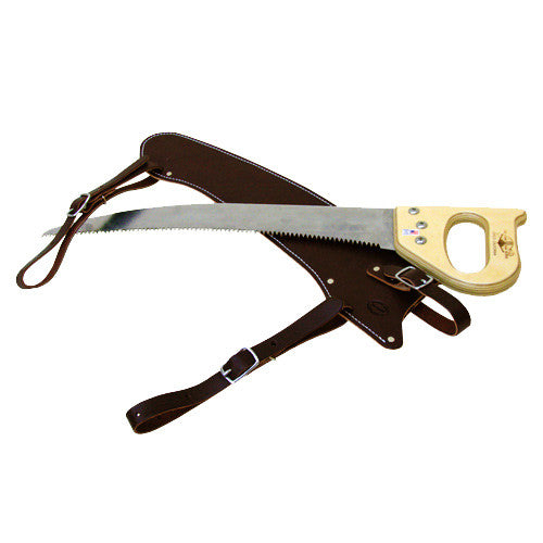 "Outfitters Supply-Fanno Saw & Scabbard 19"" No. 20"