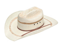 Ariat Youth Straw Cowboy Hat