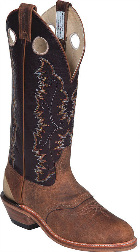Canada West Shoe Men S Brahma Buckaroos 6542 Irvines