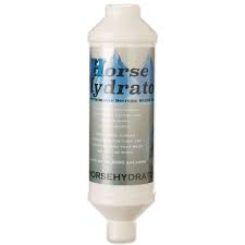 Horse Hydrator Water Filter 2000 Gallons