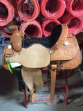 "16"" Billy Cook Roper BC2022-1"
