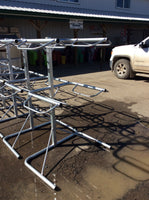 4 Tier Saddle Rack