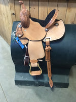 Barrel Saddles | Irvines Saddles & Western Wear
