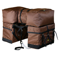 Outfitters Supply Pack-A-Saddle Pack