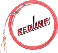 Fast Back Ropes Redline 4 Strand Rope