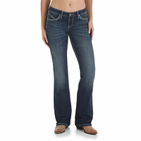 Wrangler Womens Ultimate Riding Jean-Shiloh-WRS40TA