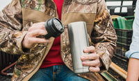 Yeti Drinkware - Rambler Bottle 18 oz