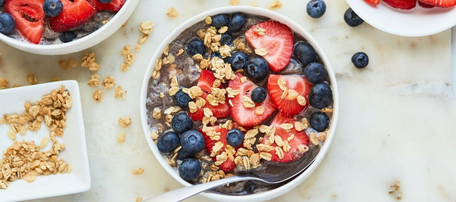 Cold-Busting Meal Kits You'll Love | Acai Bowl Meal Kit