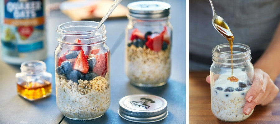 7 Ways to Eat Healthier This Week | Breakfast Meal Kits