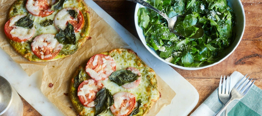 Ingredient Spotlight | Meal Kits Featuring Tomatoes