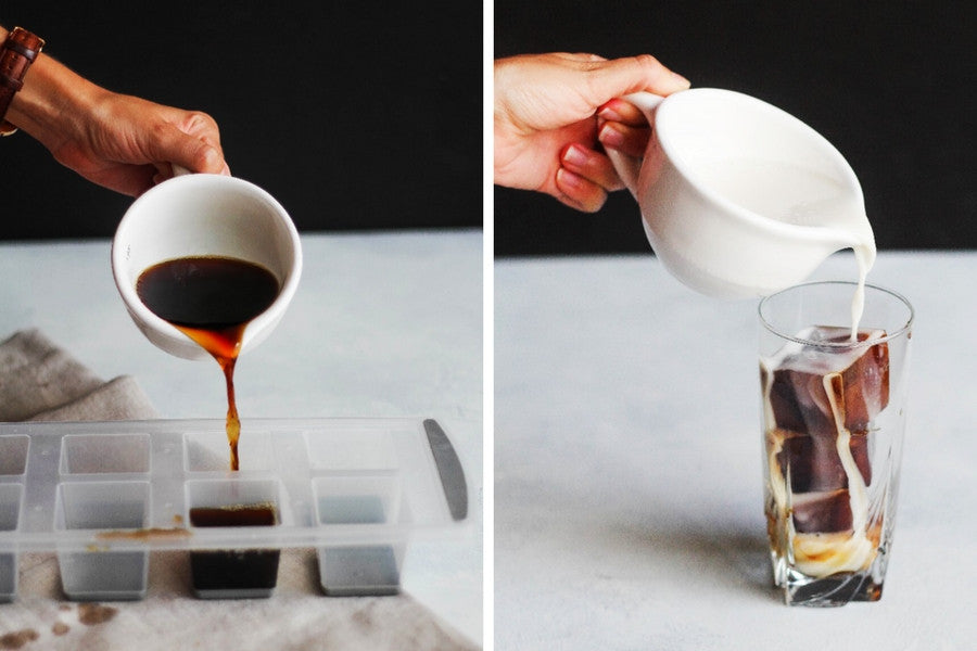 8 Clever Ways to Reuse Old Ice Trays | Make Use of Leftover Coffee