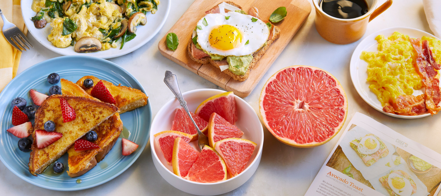 4 Unexpected Health Benefits of Grapefruit | Chef'd Meal Kits