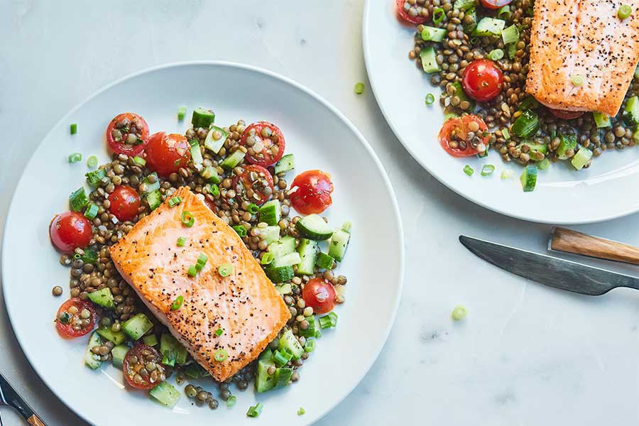 Healthy Summer Recipes You'll Love | Healthy Meal Kits