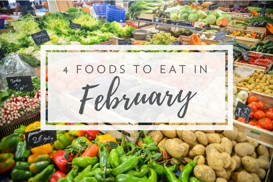 What to Eat in February | Healthy & Fresh Meal Kits