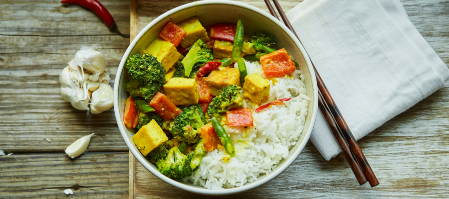 Yellow Curry Meal Kit