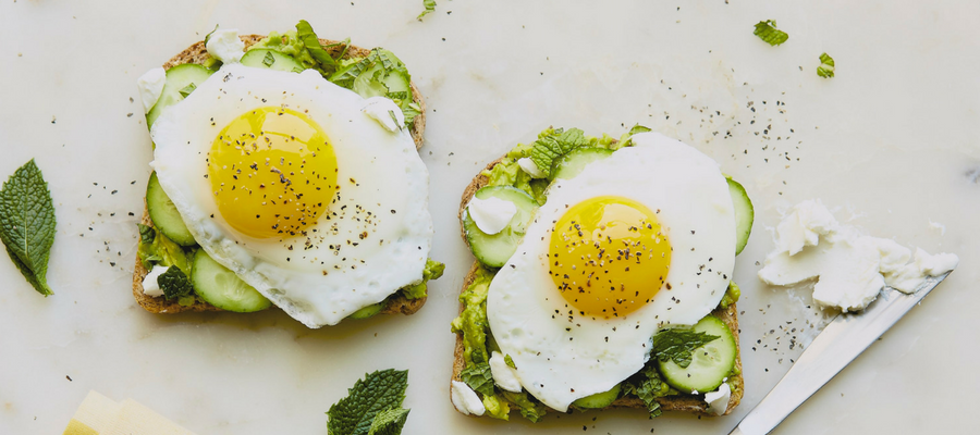 Food Trends of 2016 | Avocado Toast by Chef'd