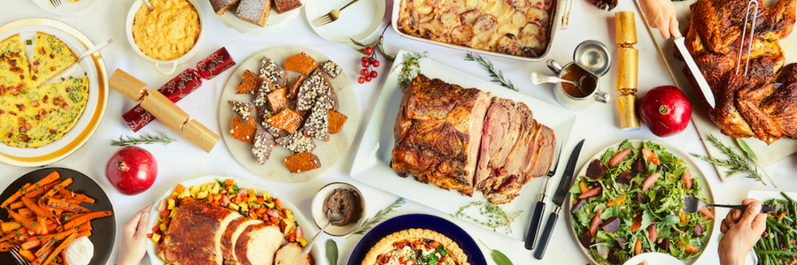 Create the Perfect Holiday Menu with Serious Eats