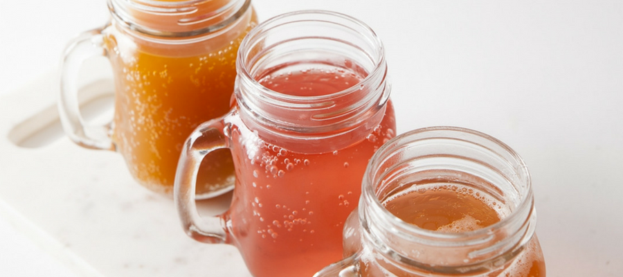 Food Trends of 2016 | Kombucha by Chef'd