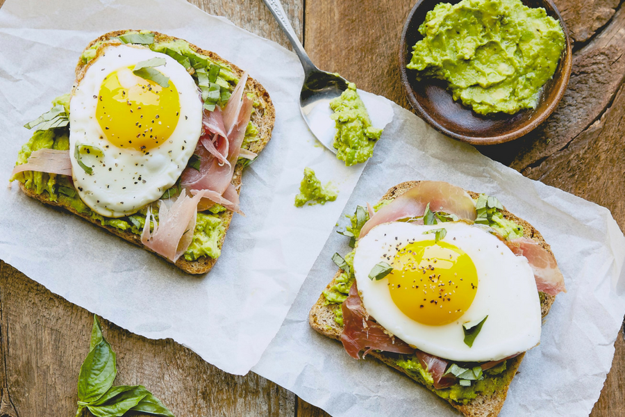 4 Reasons to Eat Breakfast + Our Top 5 Breakfast Meal Kits