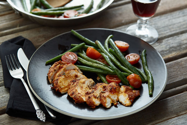 Chicken Lover Balsamic Chicken