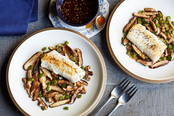 Asian Honey Cod