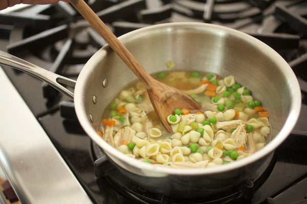 Kids' Chicken Soup