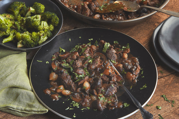 Beef bourguignon by new york times cooking forumfinder Choice Image