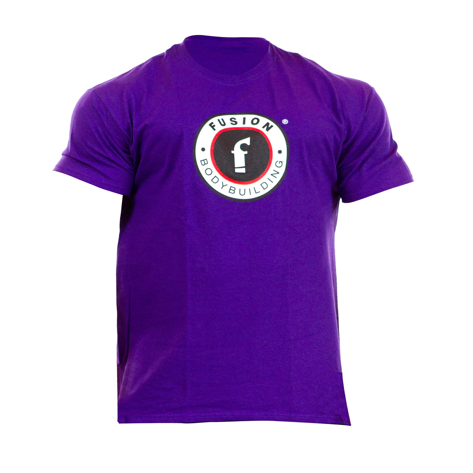STAMP SERIES T-SHIRT (Purple)