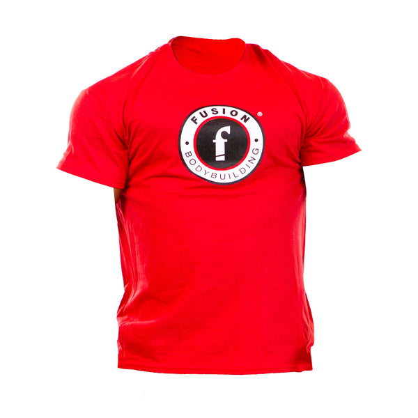 STAMP SERIES T-SHIRT (Red)