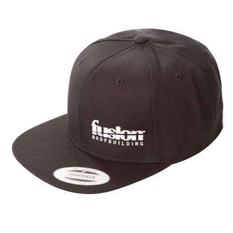 ORIGINAL FLAT-BILL SNAPBACK HAT