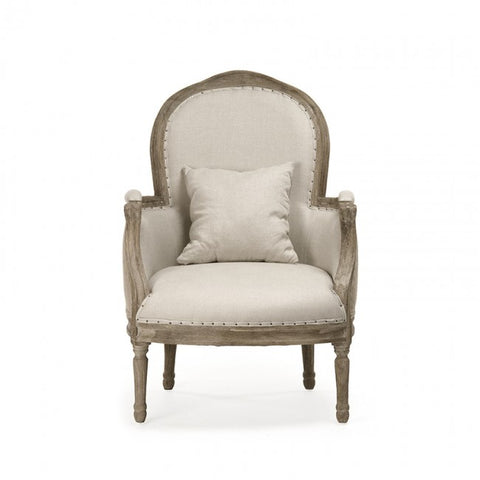 Zentique Pascal Club Chair