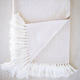 Malibu Alpaca Blend Throw