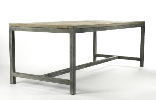 Zentique Abner Dining Table